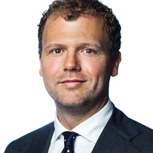 Ralph van Daalen