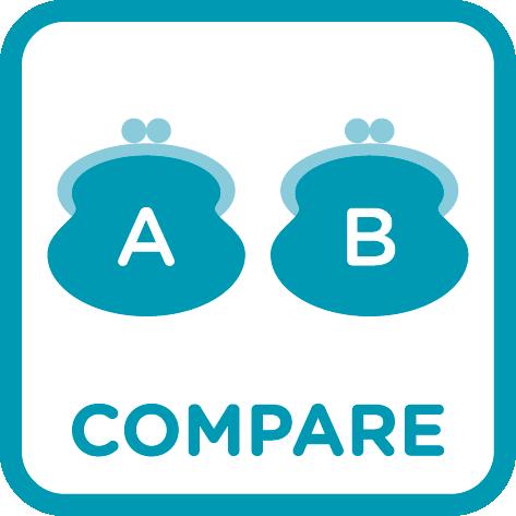 Compare your pension